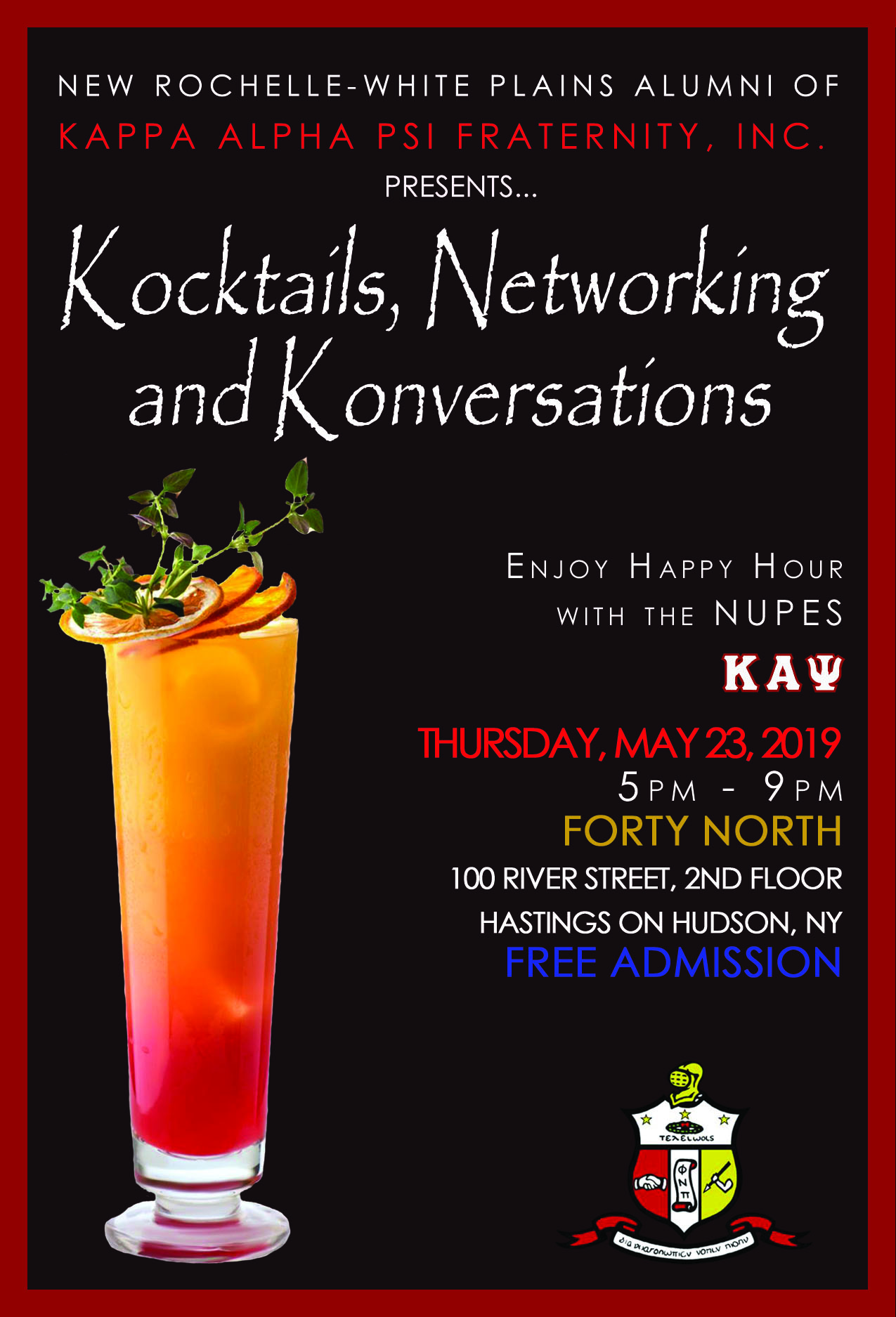 Lakeview.Koctails.Networking.Konversations.5.23.2019.Revised